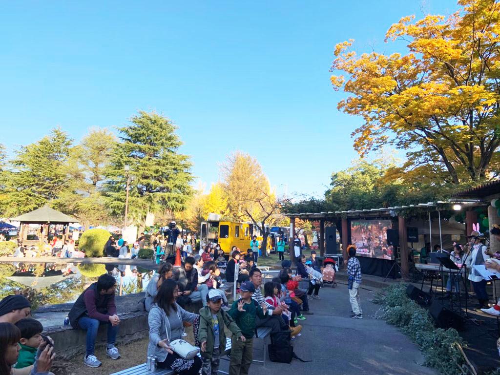 甲府市遊亀公園付属動物園開園100周年記念事業施工実績画像16