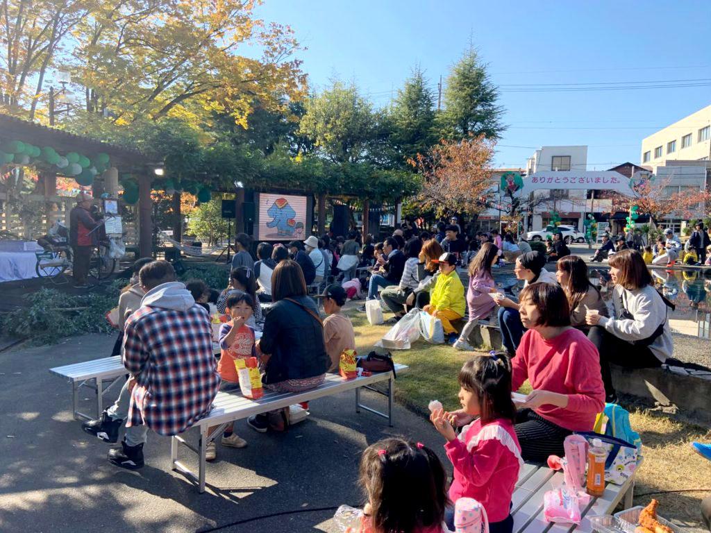 甲府市遊亀公園付属動物園開園100周年記念事業施工実績画像15
