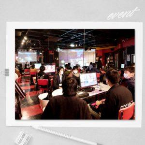 esportsのイベント企画、運営施工実績記事のアイキャッチ画像