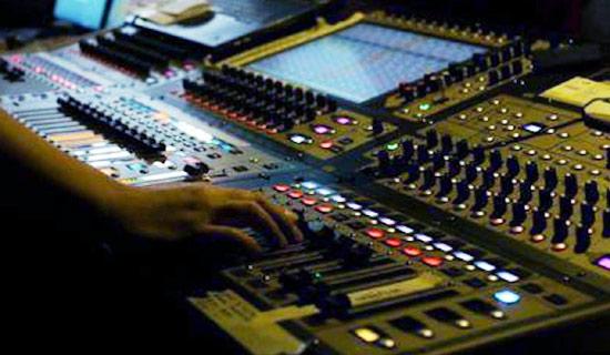 音楽制作、レコーディングのイメージ画像3