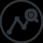 web分析のアイコン