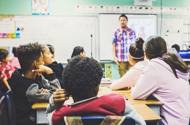 授業のイメージ画像