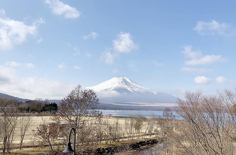 山中湖アイスキャンドルフェスティバルライブ配信2
